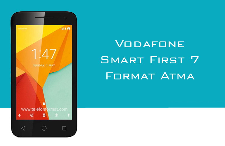 Vodafone Smart First 7