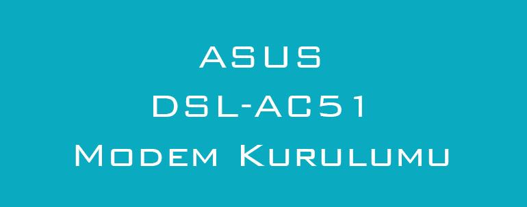 DSL Ac51