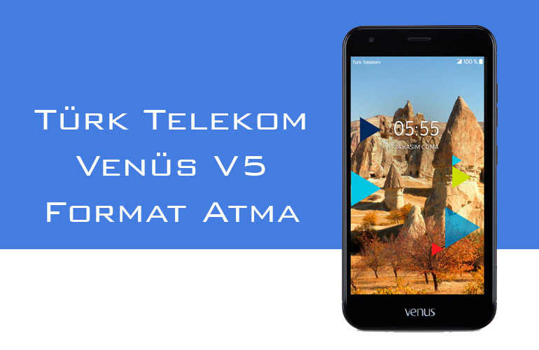 Türk Telekom Venüs V5